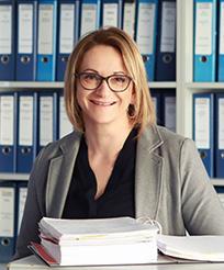 Christine Specht